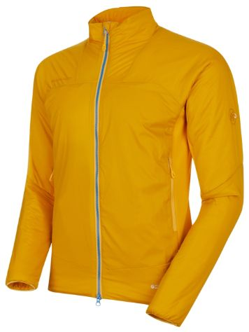 Mammut Rime In Hybrid Flex Outdoor Jacket