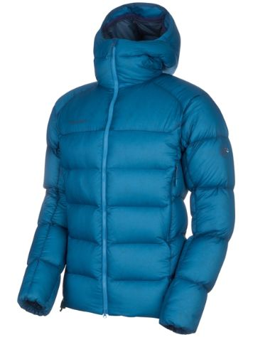 Mammut Meron In Hooded Jacket