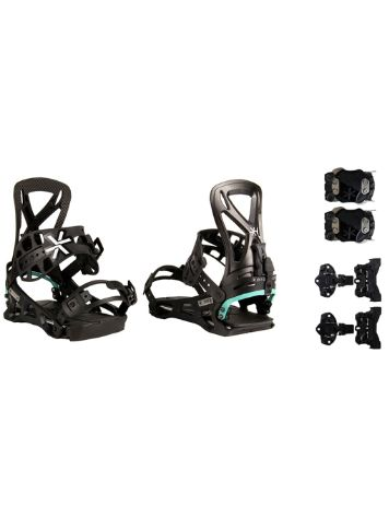 Karakoram Prime Connect+Splitboard Interface Women Splitboardbindung 2020
