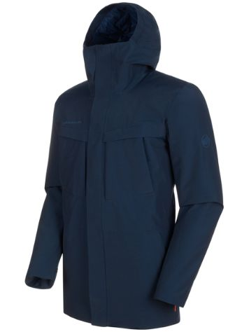 Mammut Chamuera Hs Thermo Hooded Parka