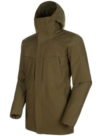 Mammut Chamuera HS Thermo Hooded Jacket