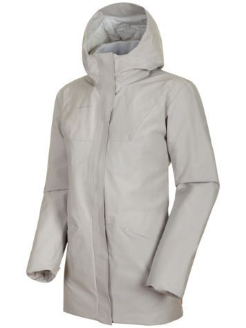 Mammut Chamuera HS Thermo Hooded Giacca