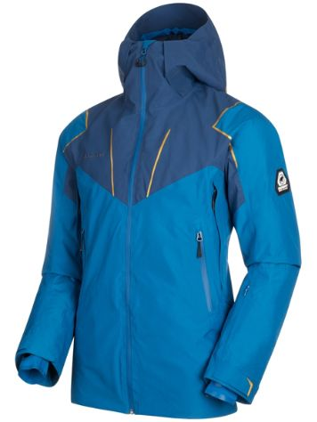 Mammut Scalottas Hs Thermo Hooded Jacke