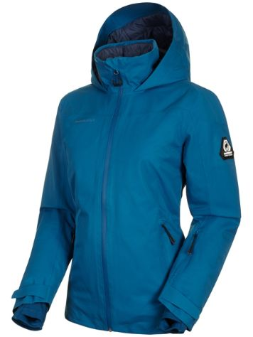 Mammut Scalottas Hs Thermo Hooded Jacket