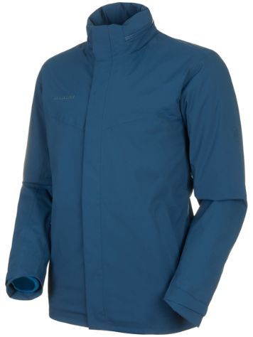 Mammut Trovat 3 In 1 Hs Hooded Jacke