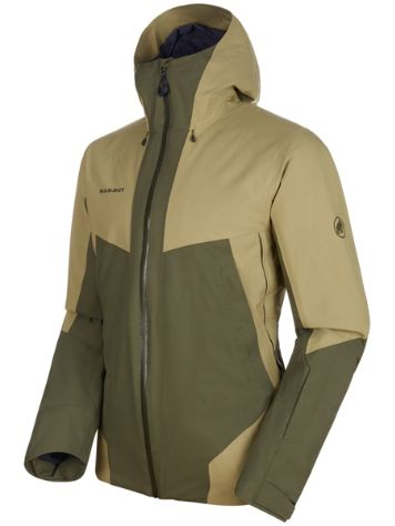 Mammut Casanna Hs Thermo Hooded Jacke