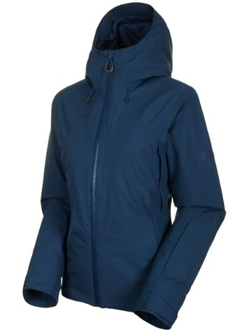 Mammut Casanna Hs Thermo Hooded Giacca