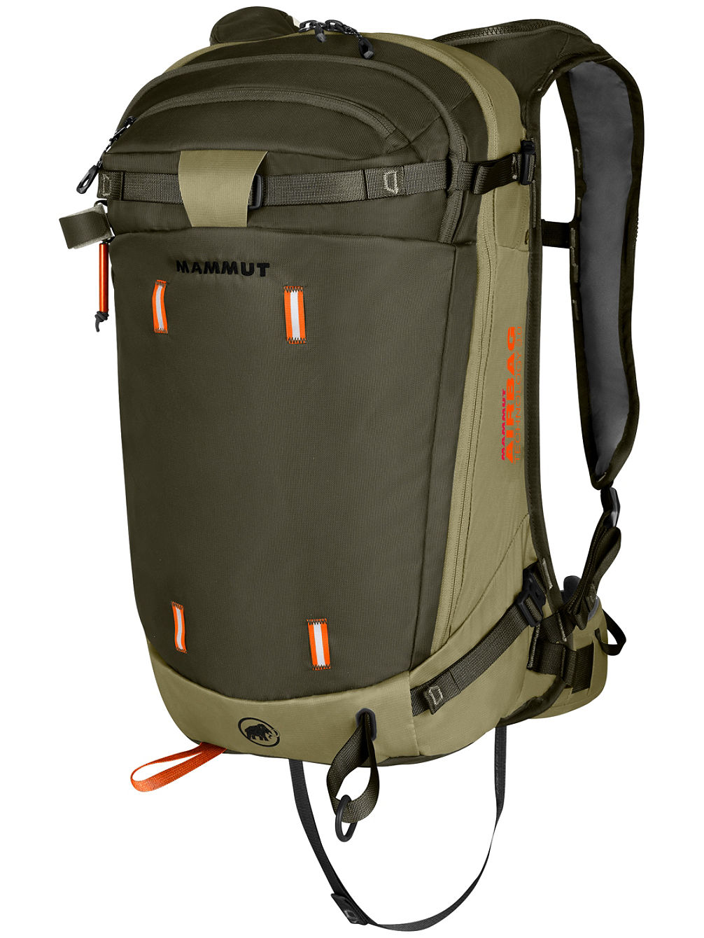 Light Protection Airbag 3.0 30L Rucksack