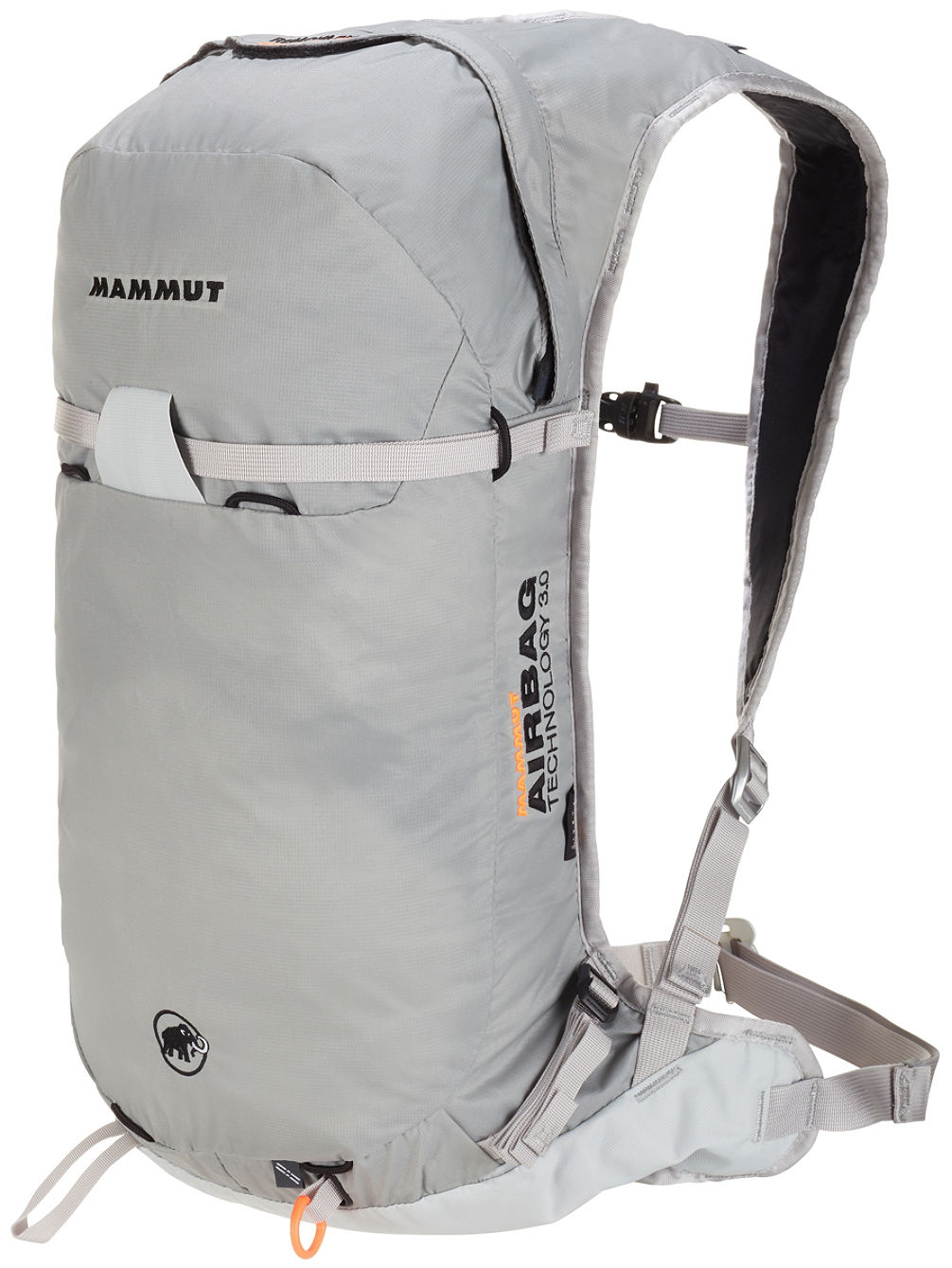 Ultralight Removable Airbag 3.0 20L Rucksack