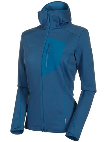Mammut Aconcagua Light Ml Hooded Chaqueta Polar