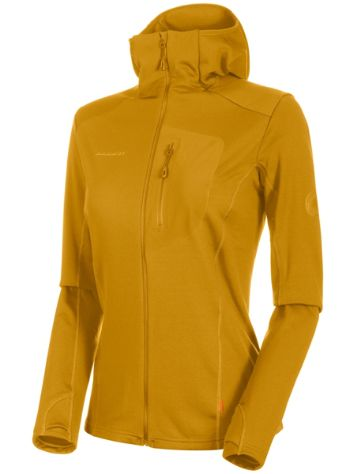 Mammut Aconcagua Light Ml Hooded Fleecová bunda