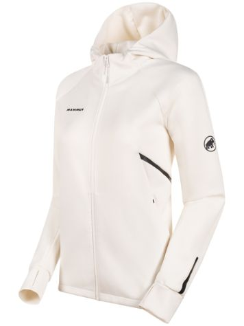Mammut Avers ML Hooded Jakna iz Pliša