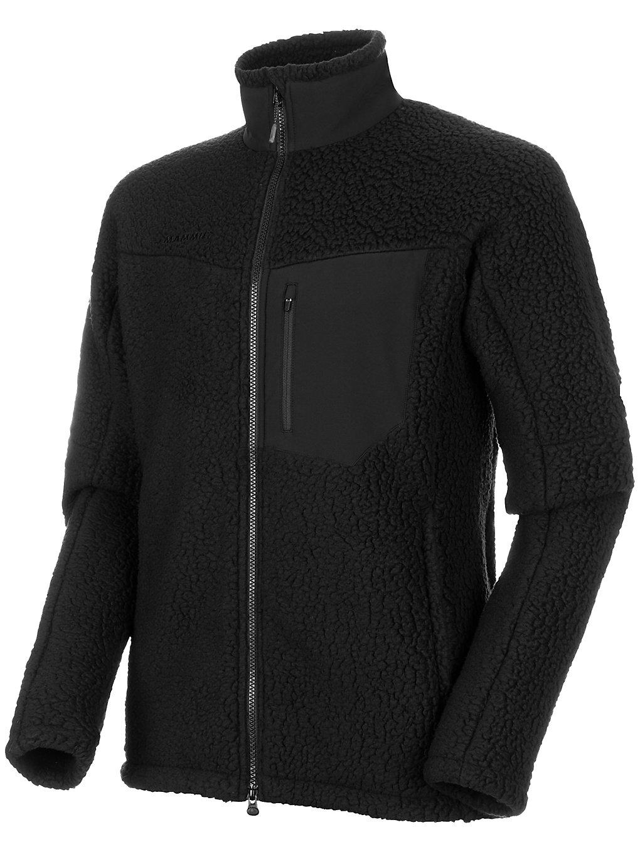 Mammut Innominata Pro Ml Fleece Jacket black