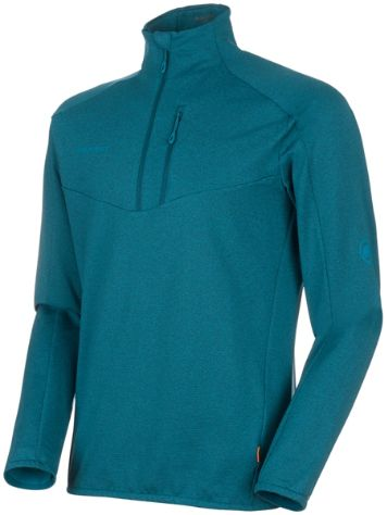 Mammut Nair Ml Half Zip Fleece Pullover