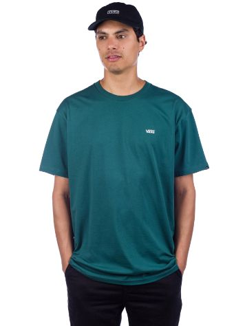 Vans Left Chest Logo T-Shirt