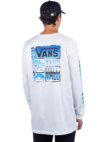 Vans AVE Chrome Long Sleeve T-Shirt
