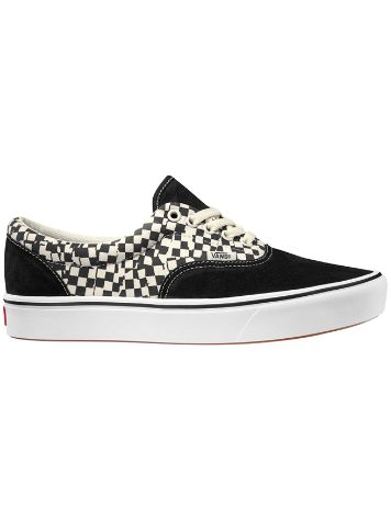 Vans ComfyCush Era Tear Check Sneakers