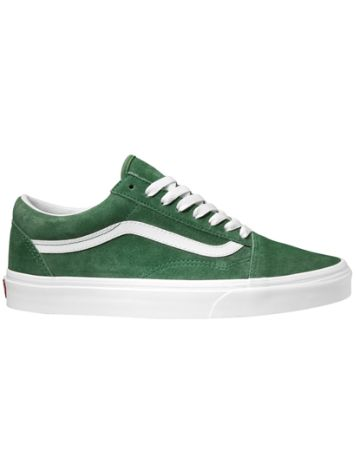 Vans Old Skool Pig Suede Sneakers