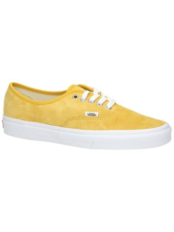 Vans Authentic Pig Suede Sneakers