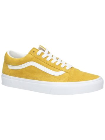 Vans Old Skool Pig Suede Superge