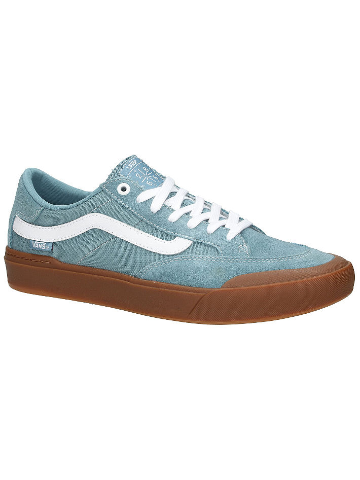 Monumental Barón Sobrio  Vans Berle Pro Gum Skateschoenen bij Blue Tomato kopen