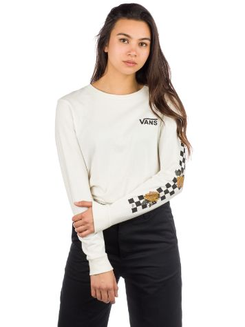 Vans Lizzie Armanto Chy BF Longsleeve T-Shirt