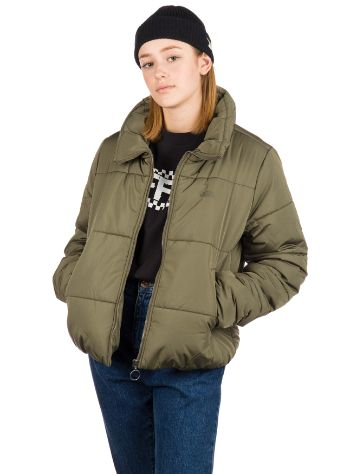Vans Foundry Puffer Jacket