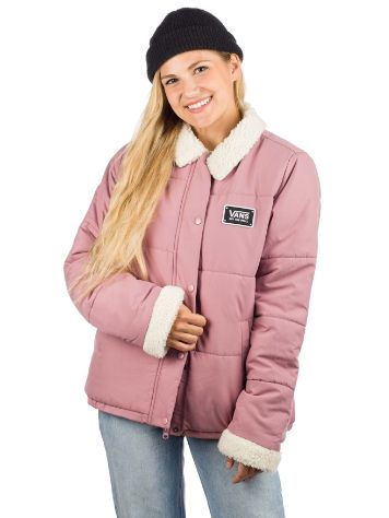 Vans Fawner Puffer Giacca
