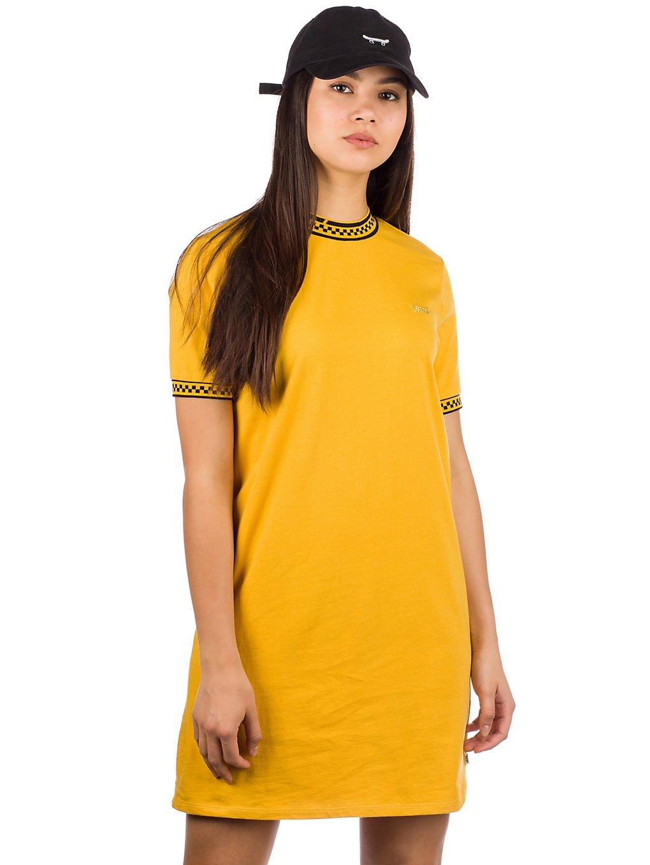 Vans High Roller V Dress mango mojito