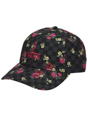 Vans Court Side Printed Gorra