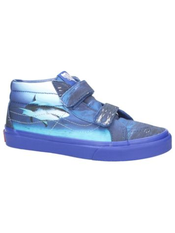 Vans Sk8Mid Reissue V Shark Week Zapatillas Deportivas