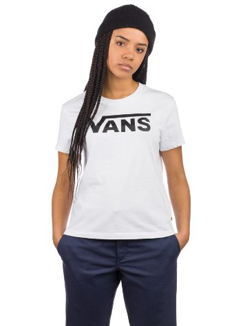 Vans Flying V Crew Camiseta