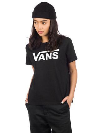 Flying V Crew T-Shirt