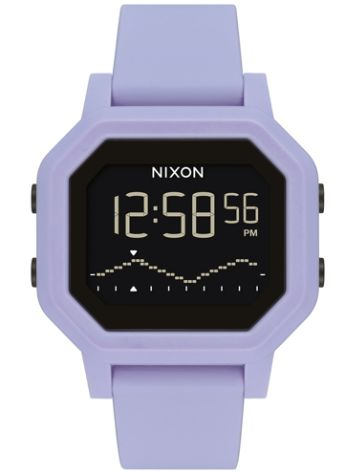 Nixon The Siren Montre
