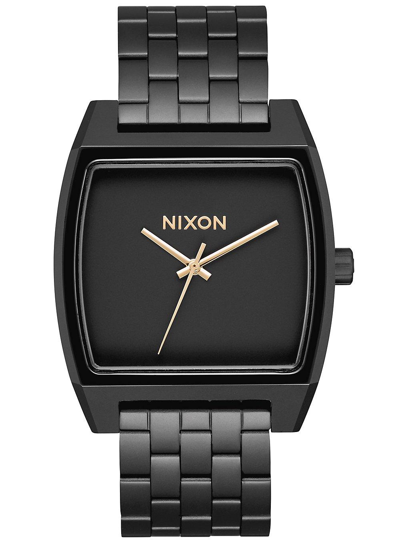 Nixon The Time Tracker noir