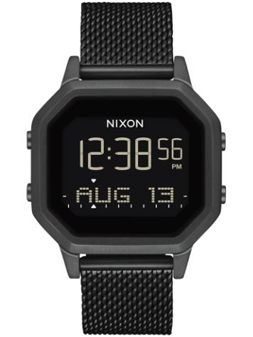Nixon The Siren Milanese Montre