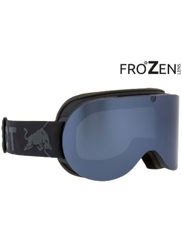 Red Bull SPECT Eyewear BONNIE-007 Dark Grey Goggle