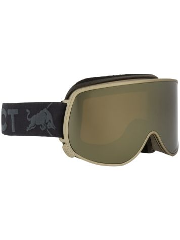 Red Bull SPECT Eyewear MAGNETRON_EON-009 Gold Goggle