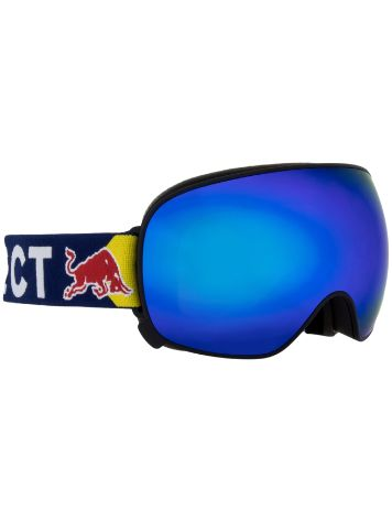 Red Bull SPECT Eyewear Magnetron Black Goggle