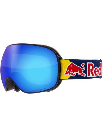 Red Bull SPECT Eyewear MAGNETRON-011 Black Goggle