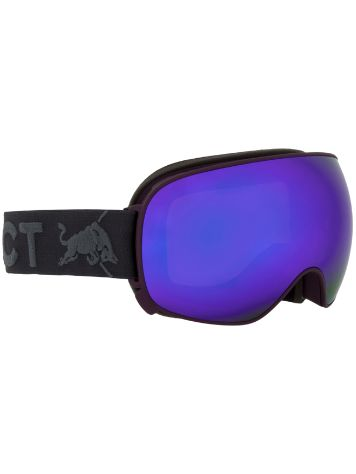 Red Bull SPECT Eyewear MAGNETRON-012 Burgundy Goggle