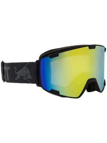 Red Bull SPECT Eyewear Park Black Goggle