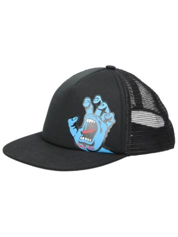 Santa Cruz Screaming Hand Casquette