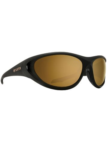 Spy Scoop 2 25 Anniv Matte Black Gold