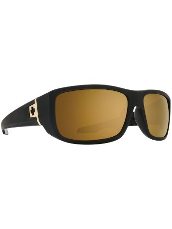 Spy Mc3 25 Anniv Matte Black Gold