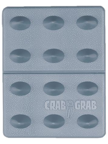 Crab Grab Mini Shark Teeth Pad