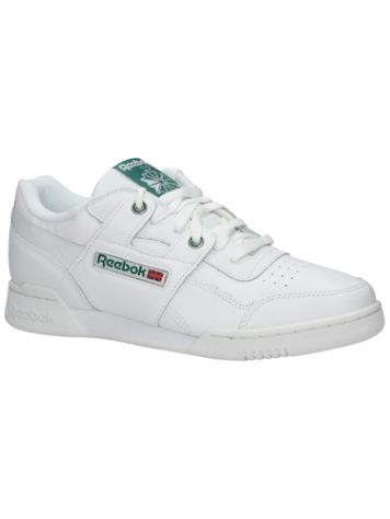 Reebok Workout Plus MU Sneakers