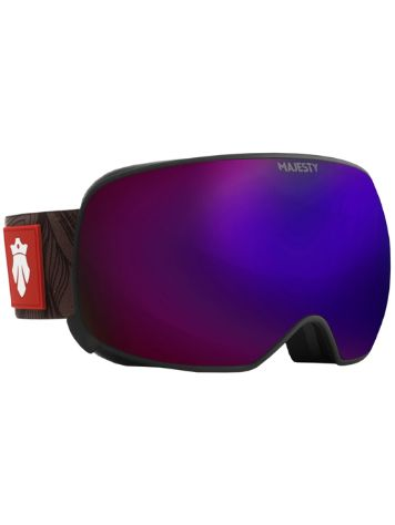 Majesty The Force Spherical Ultraviolet Goggle