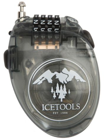 Icetools Mrs. Lock Leash
