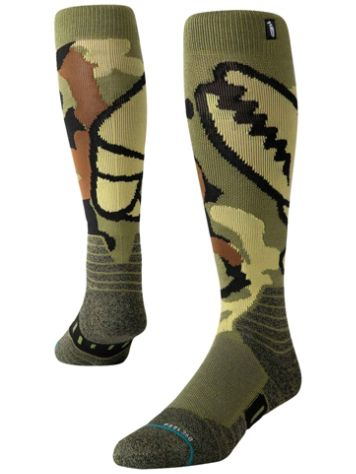 Stance Camo Grab Tech Socks